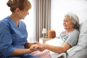 Pflegezusatz