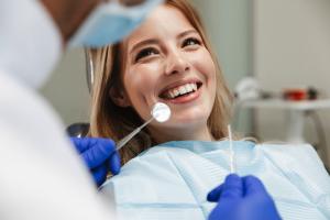 Zahnzusatz